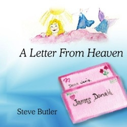 Review of A Letter From Heaven — Foreword Reviews