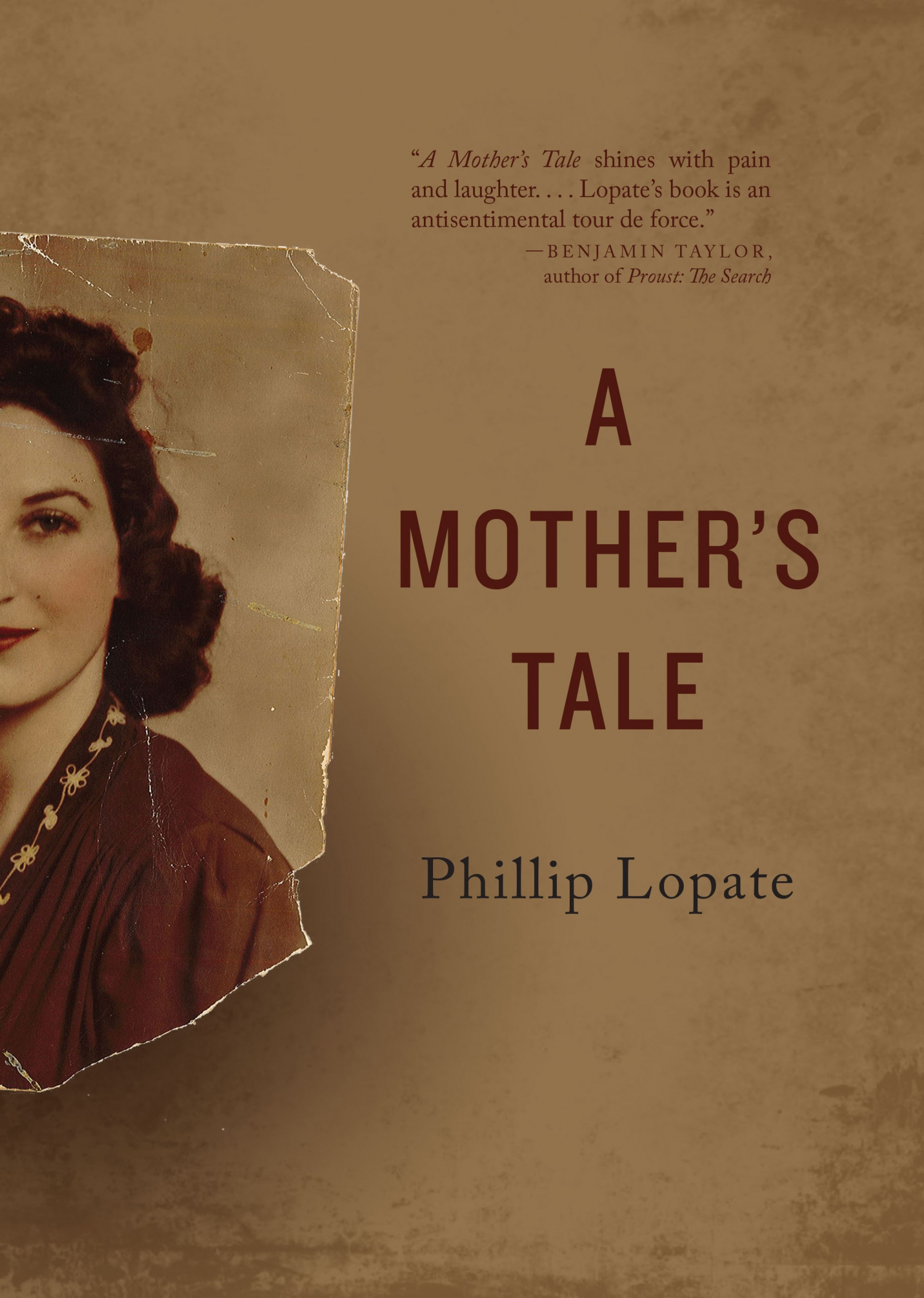 book review of a mother s tale foreword reviews