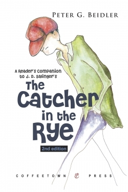 the importance of family in catcher in the rye by j d salinger Who if not j d salinger holden caulfield in the catcher in the rye has a  brother in hollywood who thinks a farewell to arms is terrific holden does not  see.
