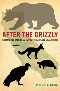 After the Grizzly Book Cover