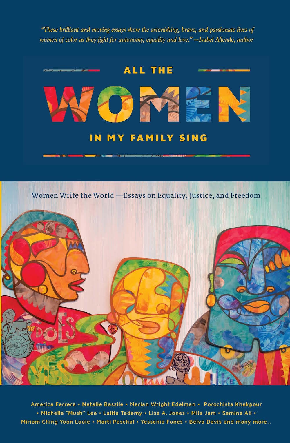 womens journey to equality essay