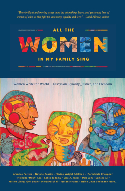 Cover image of All the Women in my Family Sing