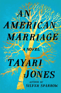 Cover of American Marriage