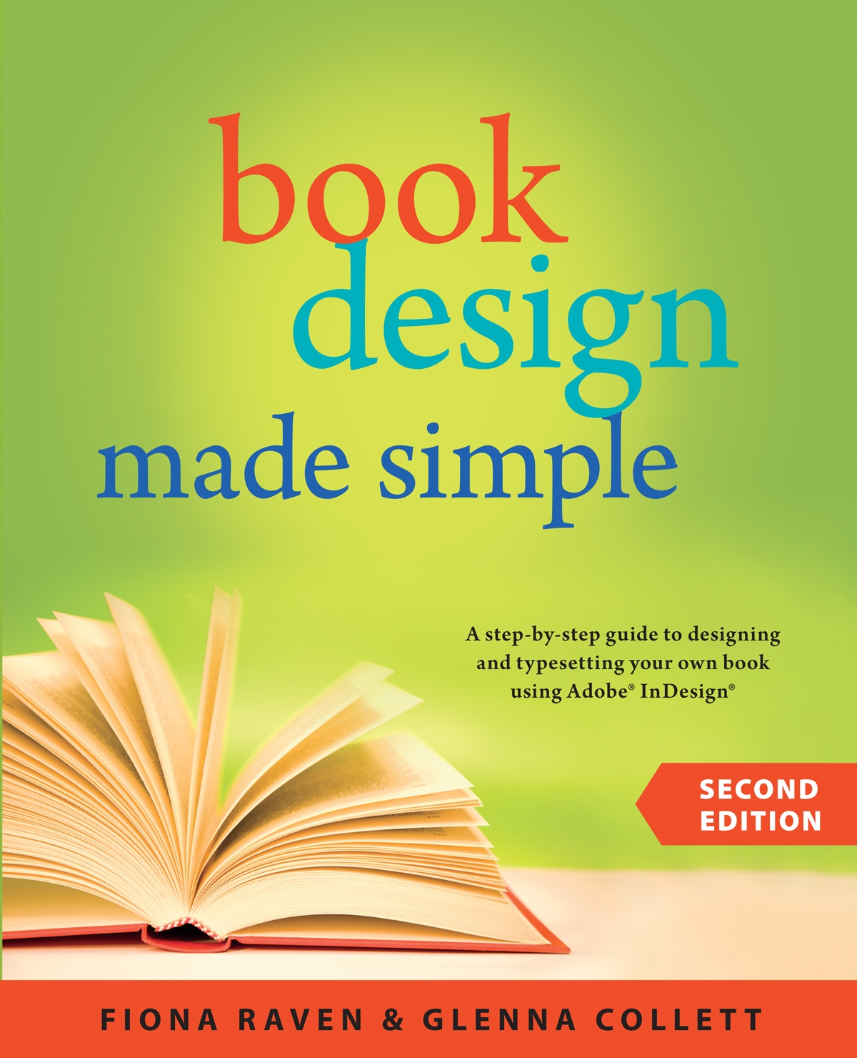 Simple Book Cover Review : Review of book design made simple