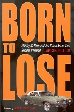 Born to Lose (2011 Foreword INDIES Finalist) — Foreword Reviews