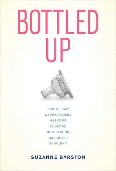 Bottled Up book cover