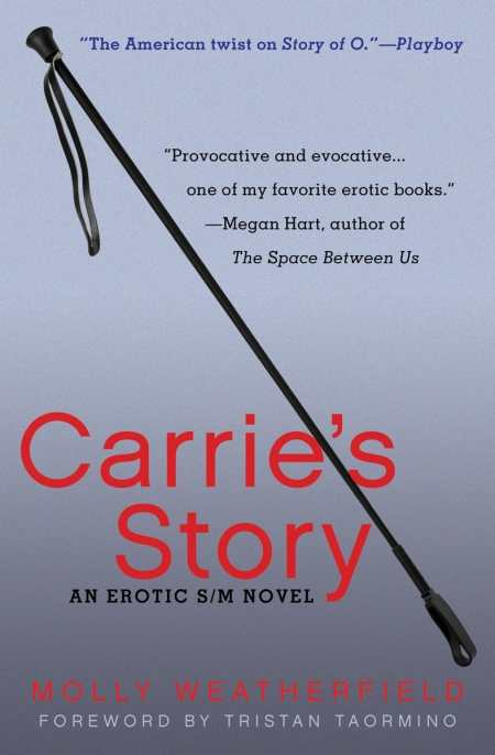 Carrie story erotic