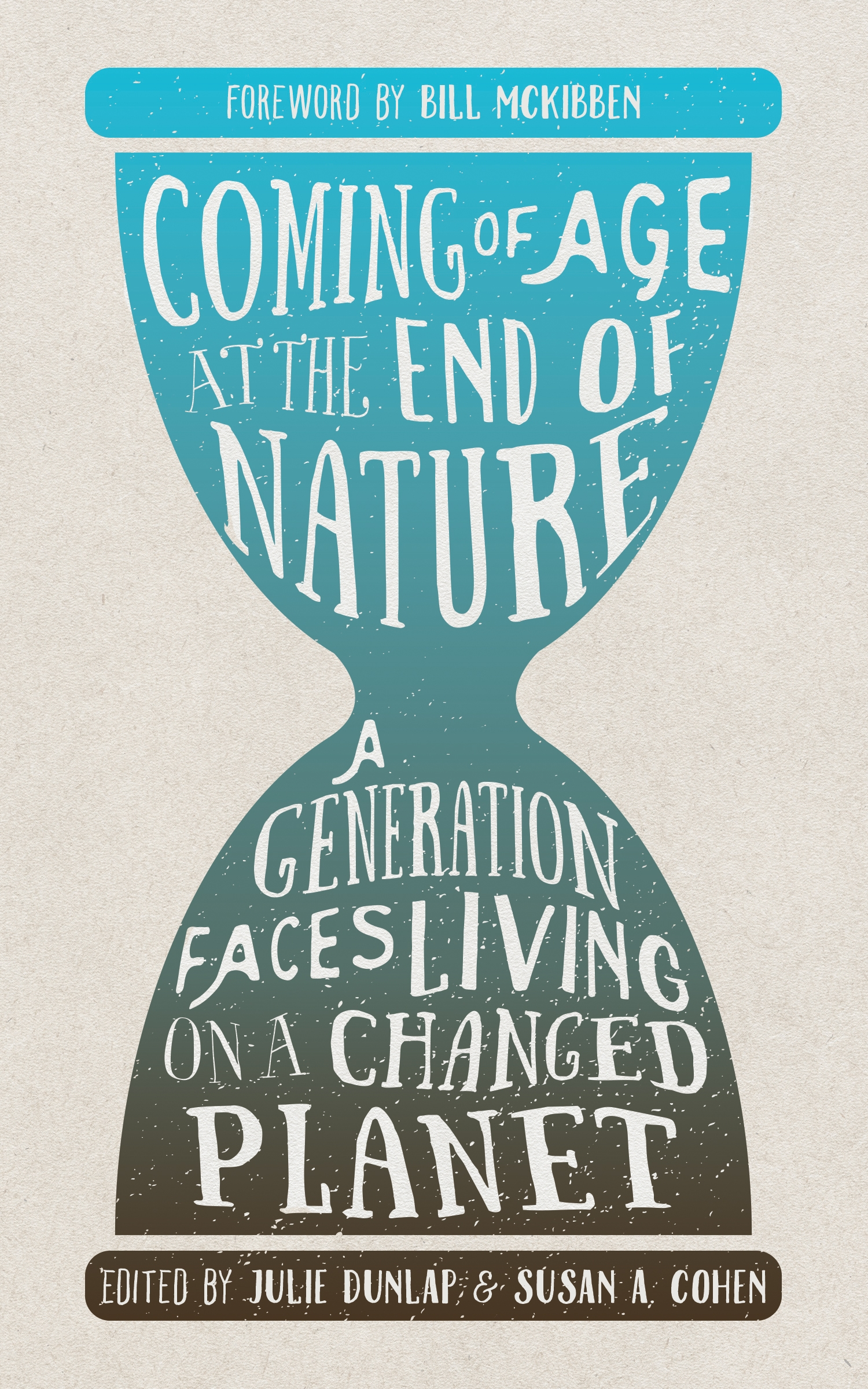 Review of Coming of Age at the End of Nature ...