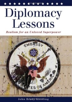 Review of Diplomacy Lessons (9781597970174) — Foreword Reviews