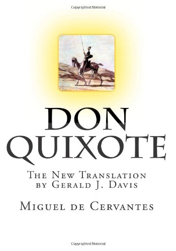a review of don quixotes book of chivalry Most of dante's most fervent readers today care very little for medieval theology and virtually none of don quixote's modern admirers have ever read—let alone heard the names of—most of the books of chivalry that cervantes attacked with such fierce passion actually it is in this gap between the author's.