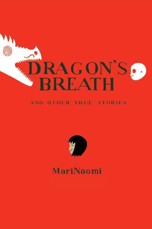 Dragon's Breath and Other Tales