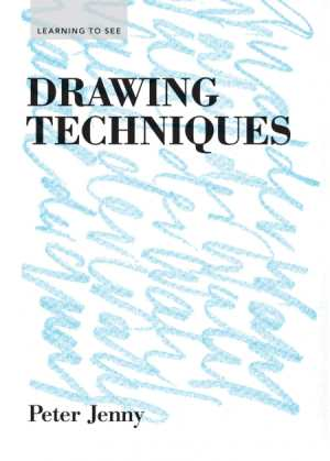 Drawing Techniques Cover