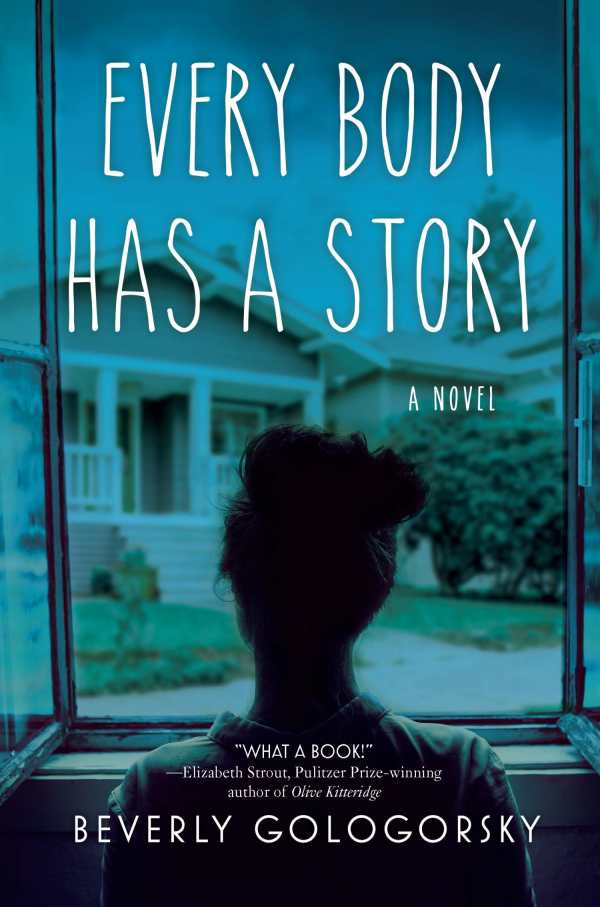 Review Of Every Body Has A Story 9781608469079 Foreword Reviews