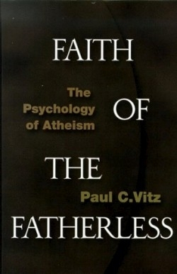 Review of Faith of the Fatherless (9781890626129) — Foreword Reviews