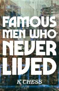 Book Cover Famous Who Never Lived