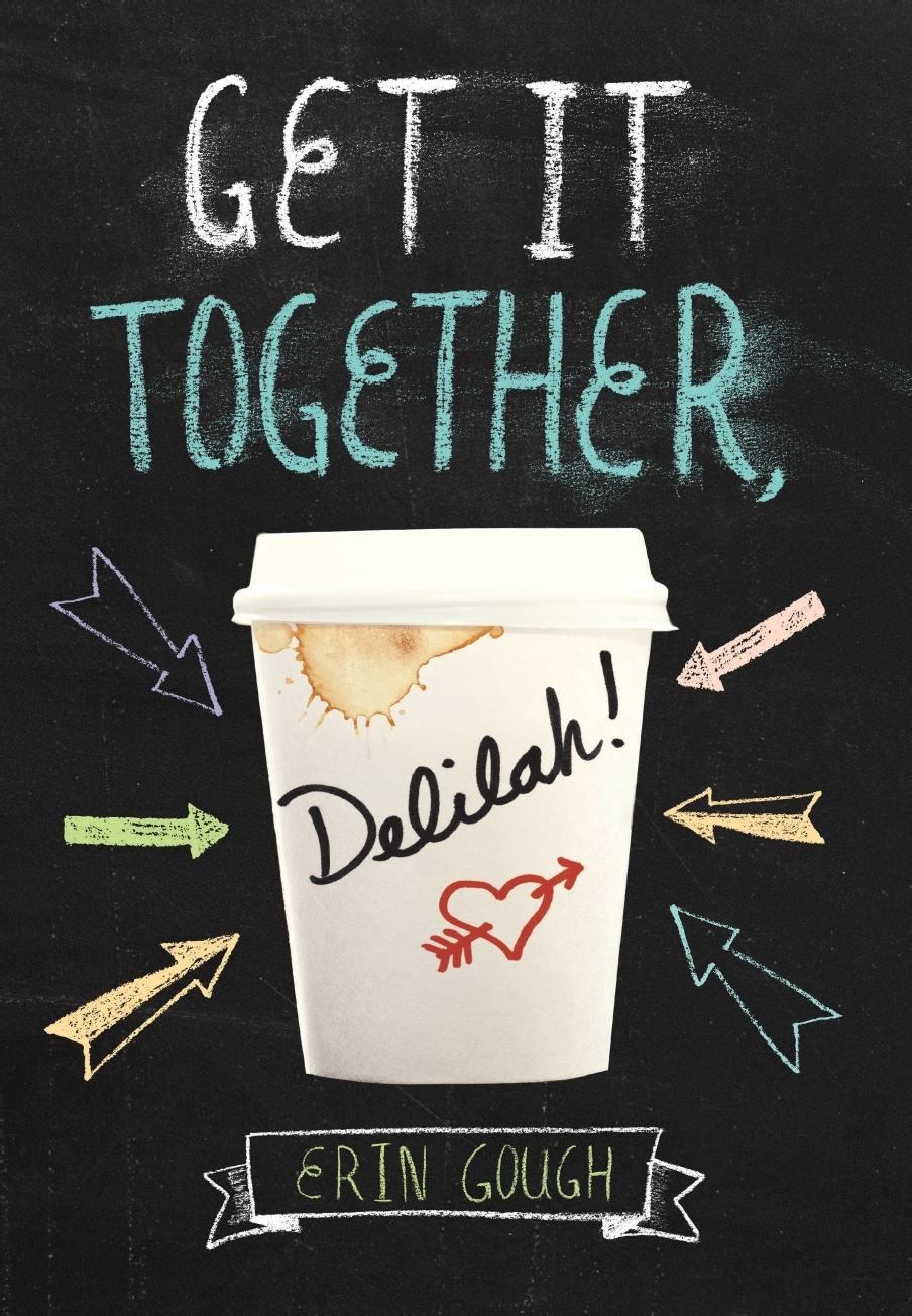 Review Of Get It Together, Delilah! (9781452151878