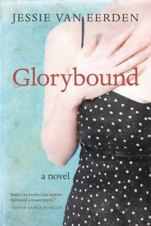 Glorybound cover