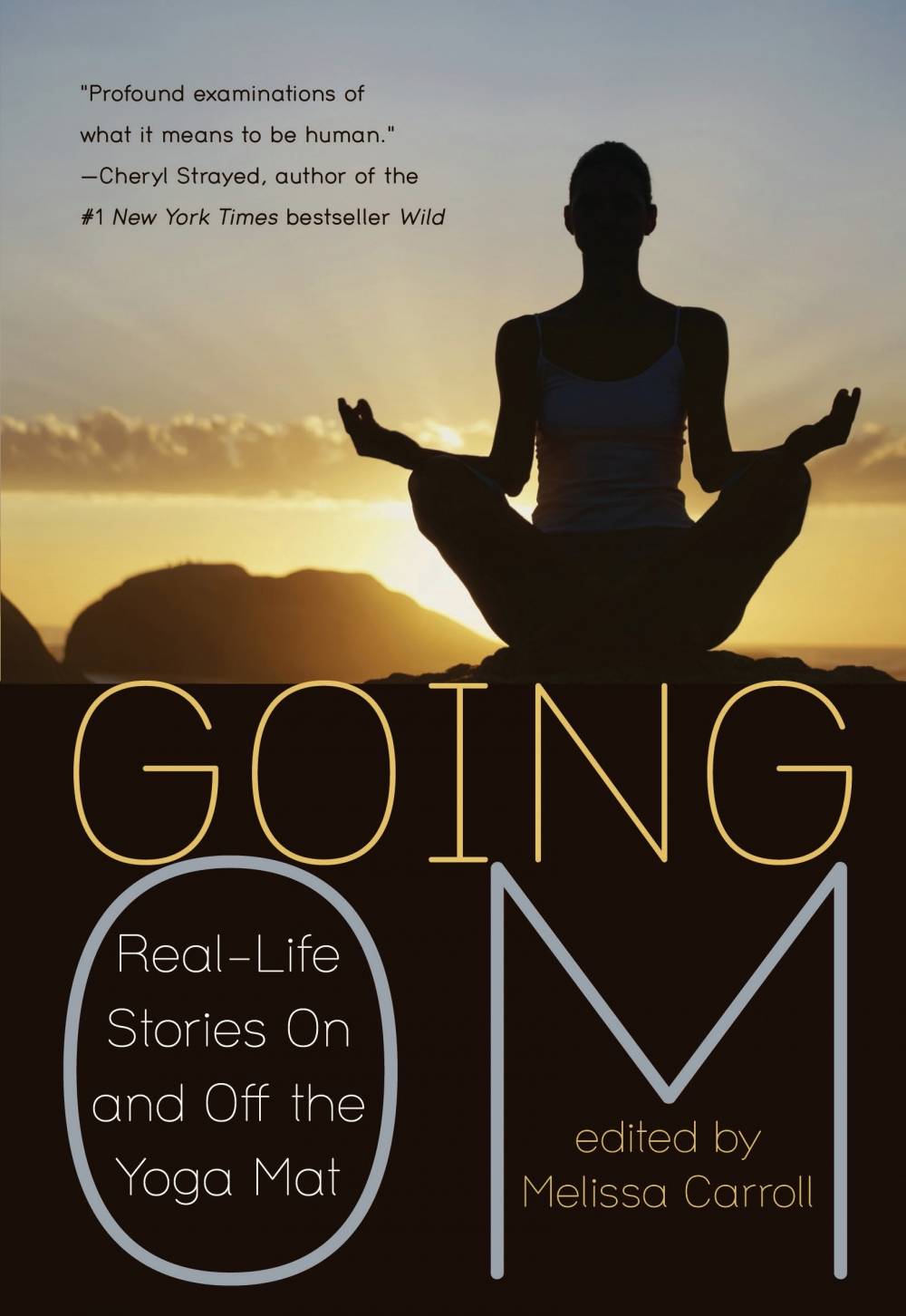 book review of going om real life stories on and off the mat book review of going om real life stories on and off the mat 9781936740864 foreword reviews