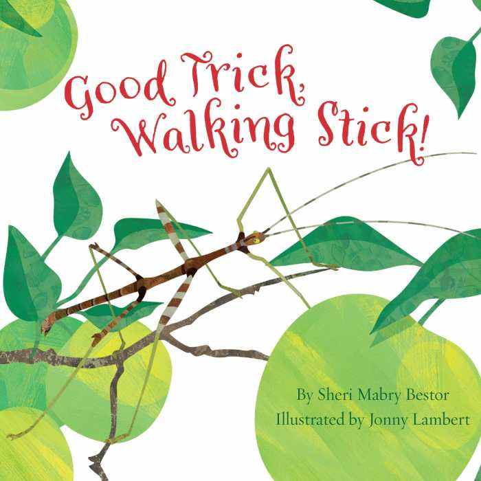 Fresh Lessons for Spring: 17 Picture Books to Teach Young