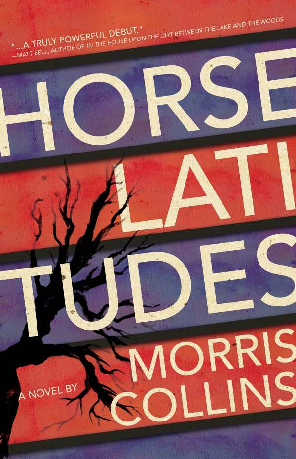 Image result for Morris Collins, Horse Latitudes,