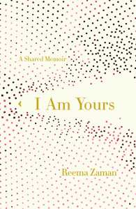 Book Cover I Am Yours