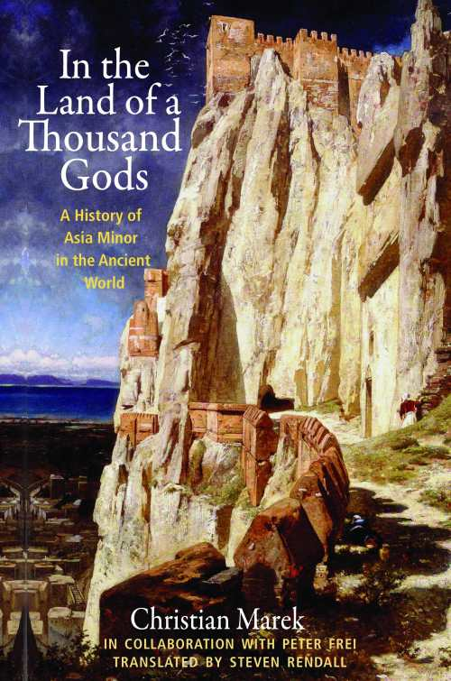 Review of In the Land of a Thousand Gods (9780691159799 ...