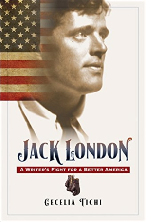 a biography of jack london an american writer Home london, jack biography of jack london jack london's naturalistic style sprang from a difficult and tumultuous childhood his mother, flora, suffered from typhoid fever as a child that left her nearly blind, hairless and small in stature.