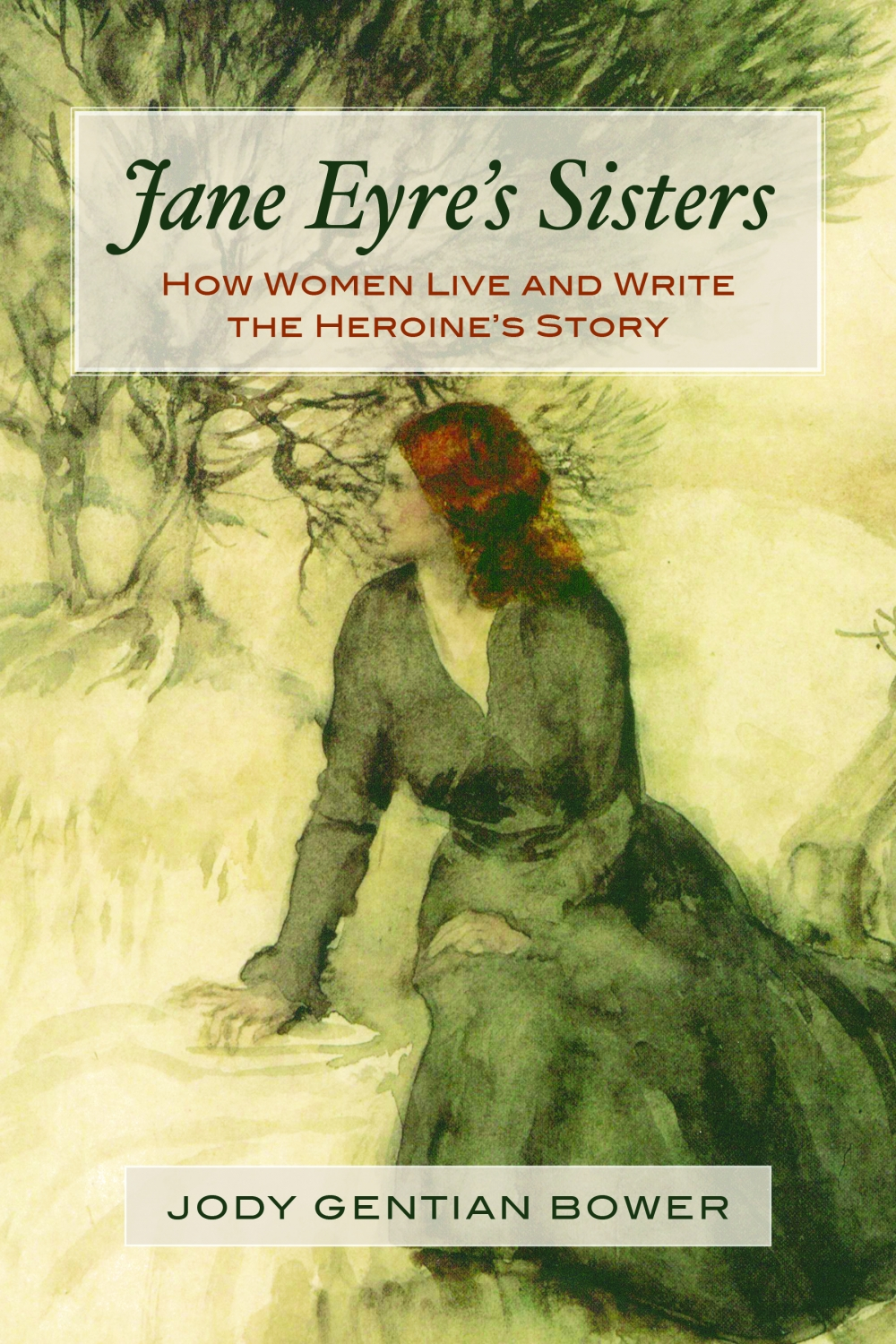literary anlysis of jane eyre This introduction to and analysis of jane eyre by charlotte brontë (1847) is excerpted from life and works of the sisters brontë by mary a ward, a 19th-century british novelist and literary critic.
