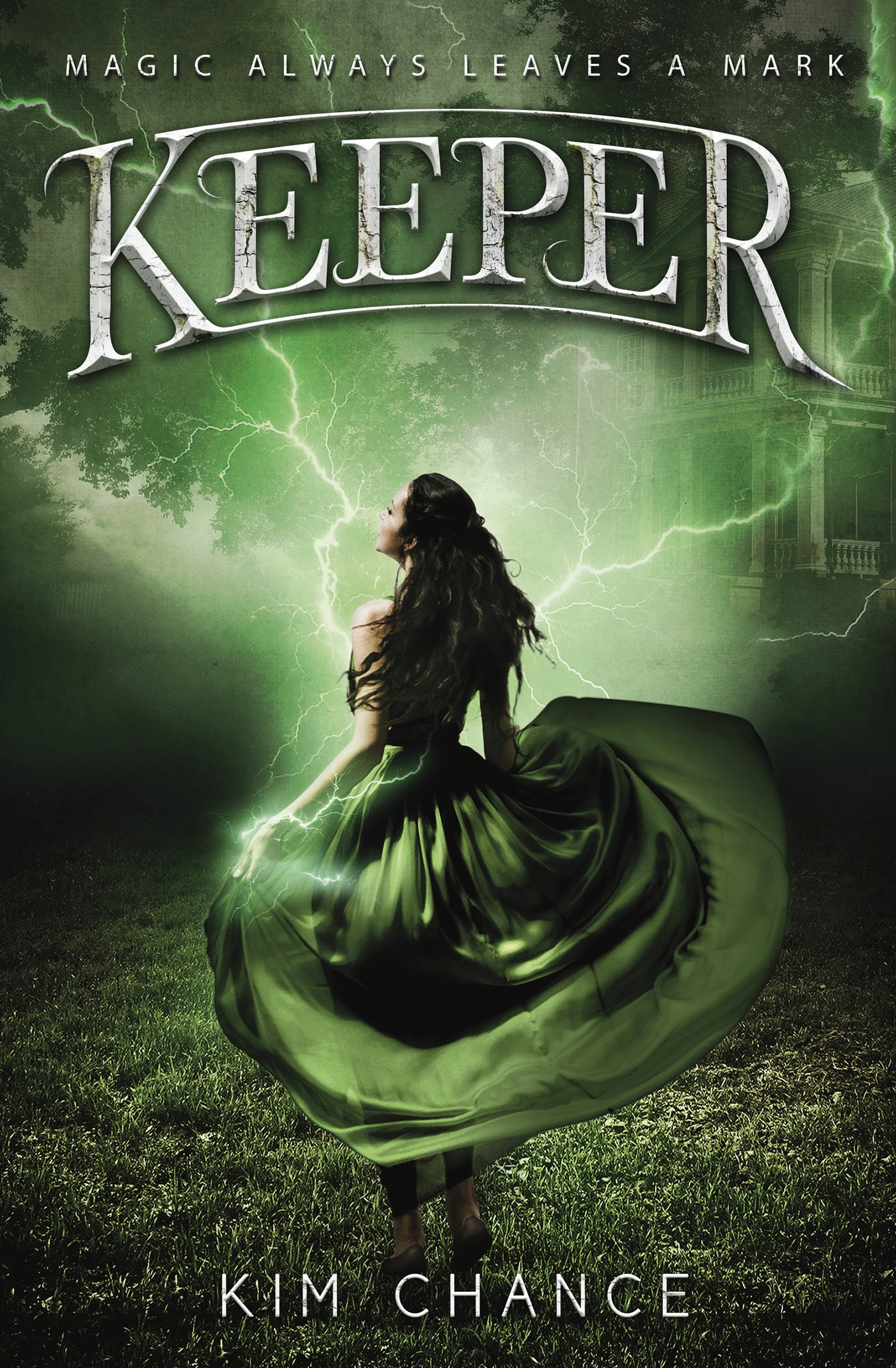 Review of Keeper (9781635830125) — Foreword Reviews