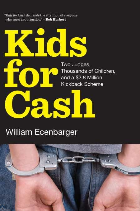 Review of Kids for Cash (9781595586841) — Foreword Reviews