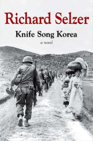 Knife Song Korea