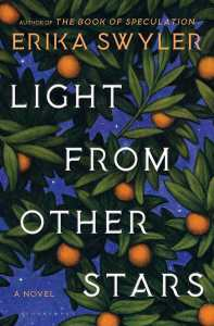 Book Cover Light From Other Stars