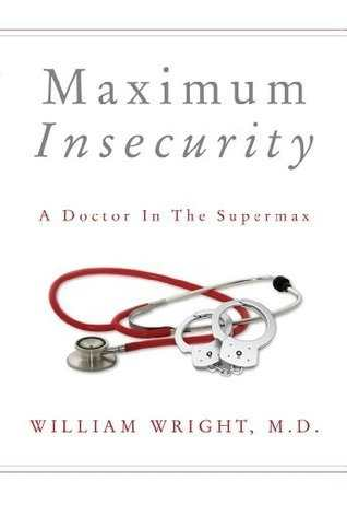 Maximum Insecurity cover