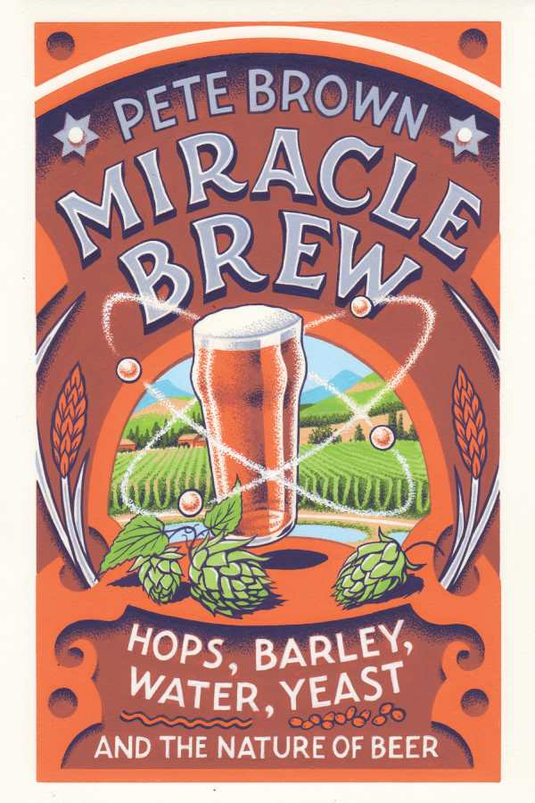 Miracle Brew cover