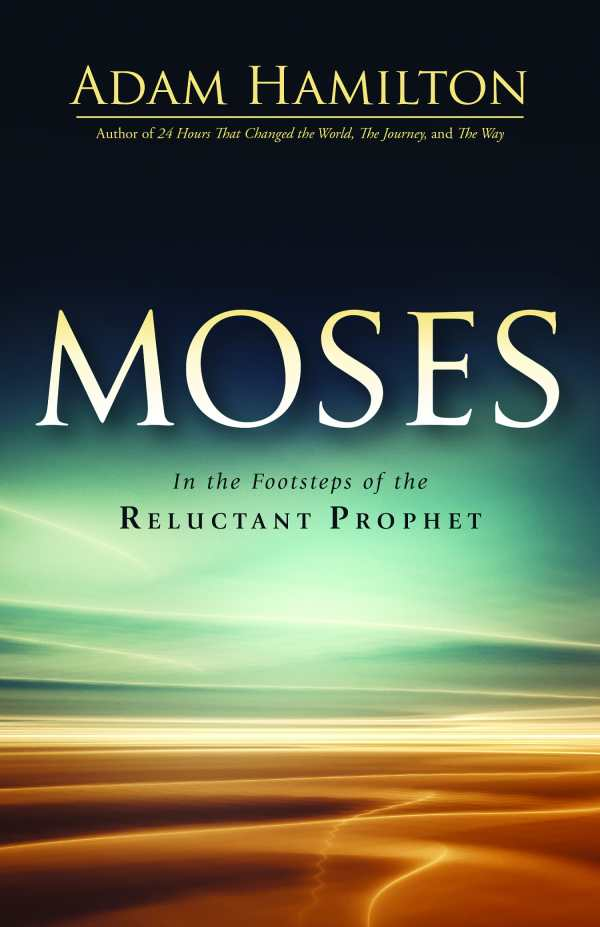 Review of Moses (9781501807886) — Foreword Reviews