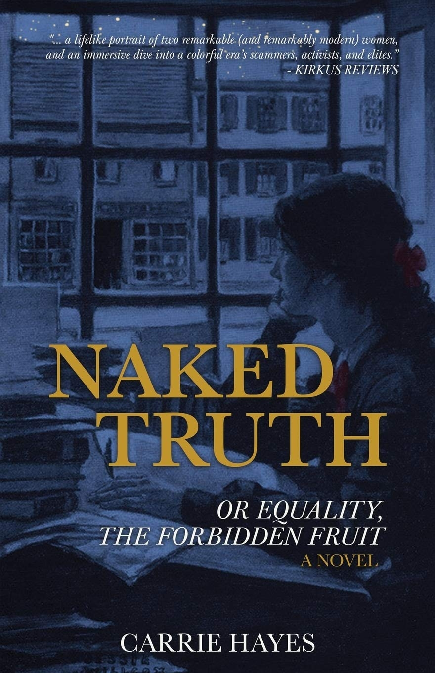 Classic Movie Ramblings: The Naked Truth (1957)