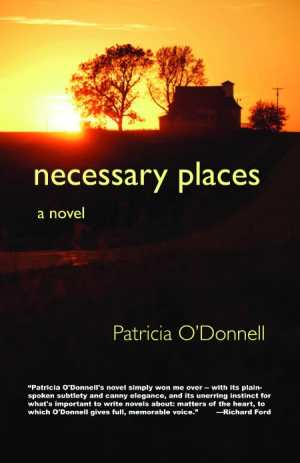 Necessary Places Cover
