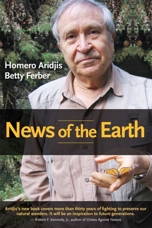 Review of News of the Earth (9781942134091) — Foreword Reviews