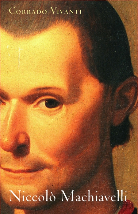 the life and work of niccolo machiavelli an italian political philosopher