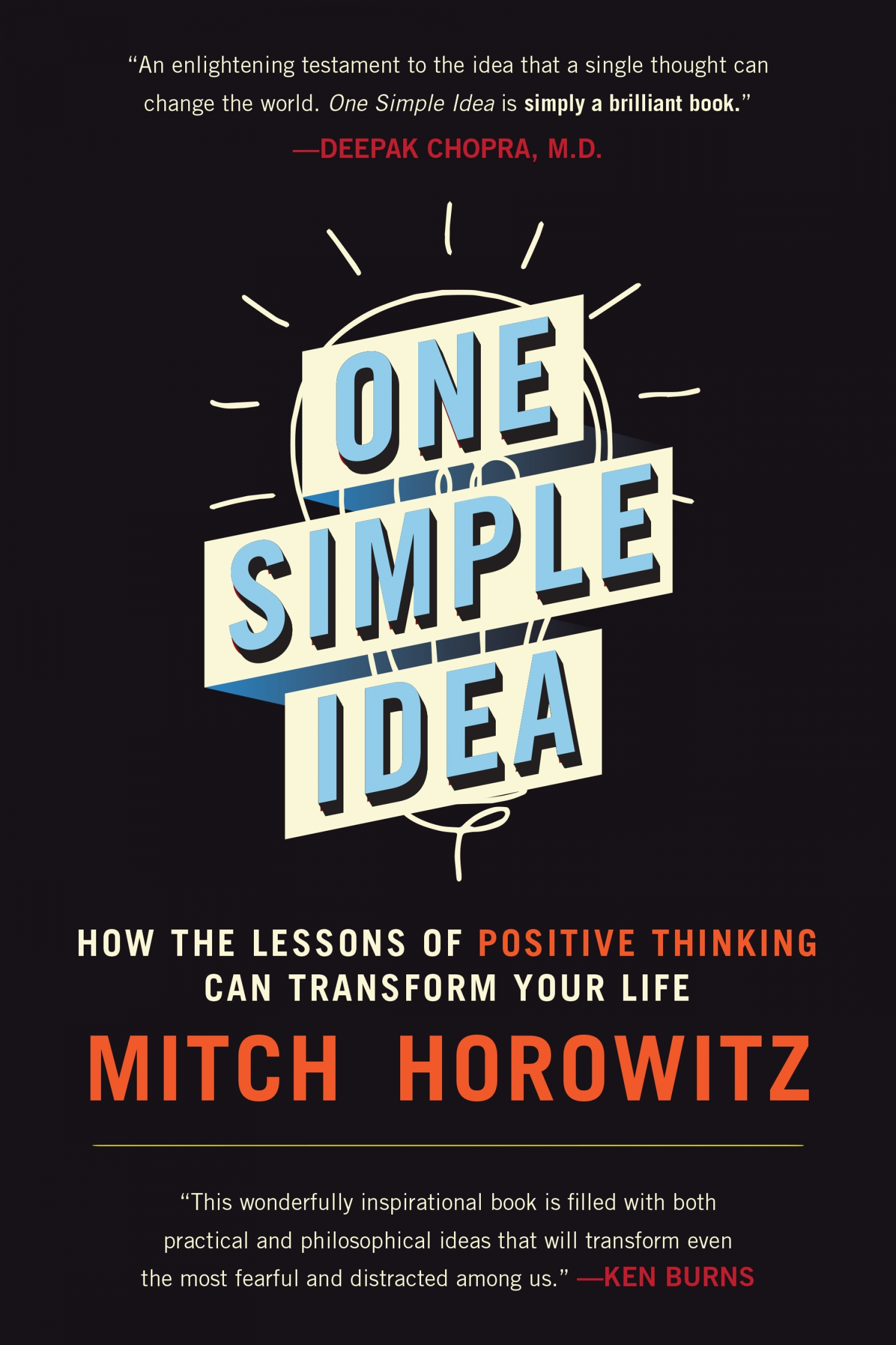 Simple Book Cover Review : Review of one simple idea  — foreword reviews