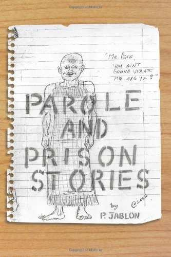 Parole and Prison Stories cover
