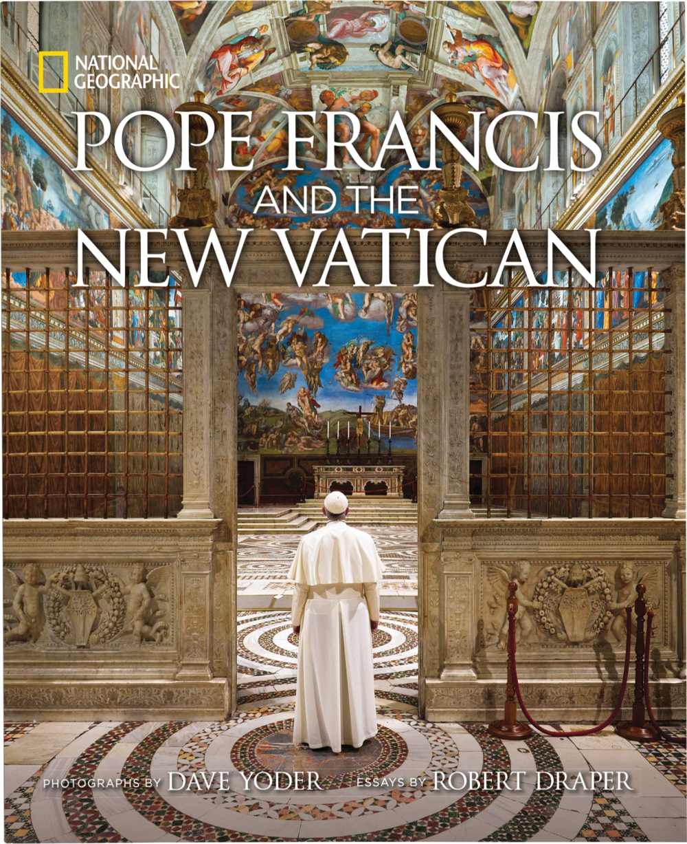 review of pope francis and the new vatican 9781426215827