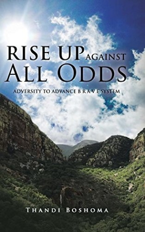 Review of Rise Up against All Odds (9781482877120