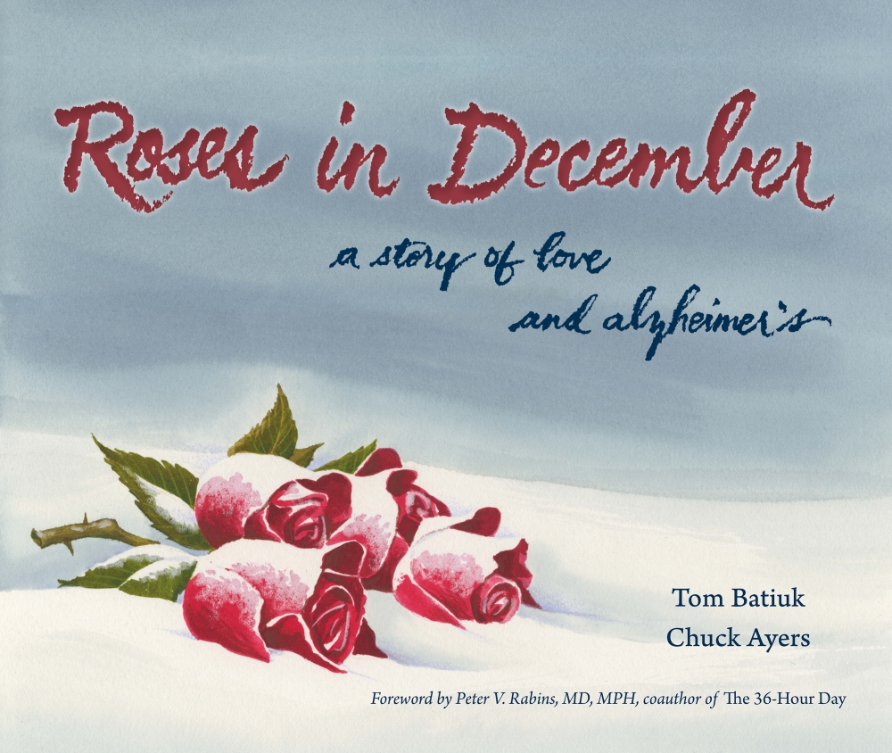 roses on january book review