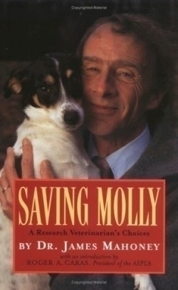 Review of Saving Molly (978156...
