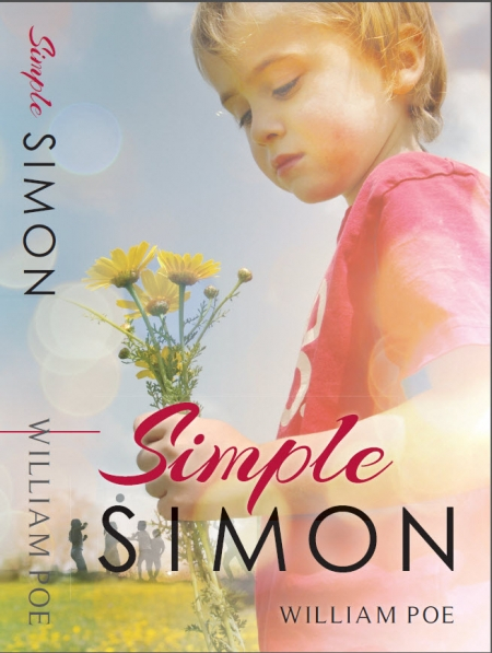 Simple Book Cover Reviews : Simple simon foreword indies finalist —