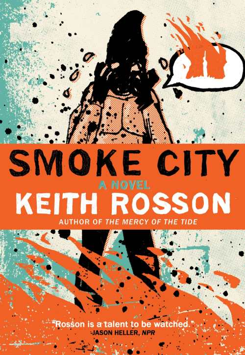 Image of Smoke City Cover