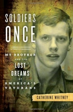 7 Books On Veterans Who Bring War Home — Articles — Foreword Reviews