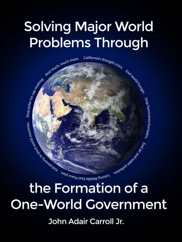 Major World Reviews >> Review Of Solving Major World Problems Through The Formation