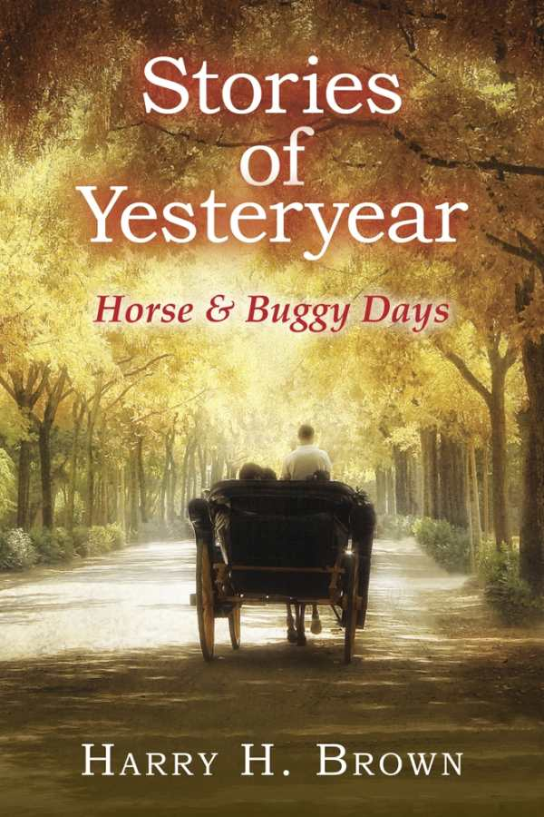 Review of Stories of Yesteryear (9781494850807) — Foreword